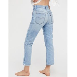 🌵NWT🌵Levi's 517 Bootcut Jeans in Kerouac Effect